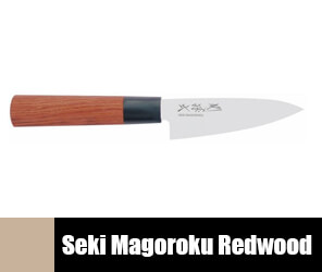 Seki Magoroku Redwood