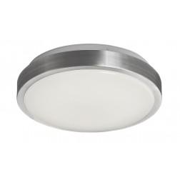 Viokef Πλαφονιέρα Led Iron D300 Bright 4158900