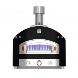 Επαγγελματικός Φούρνος αερίου για Pizza - Alfa Piazza LPG FXPZ90-GGRI-T - image 1