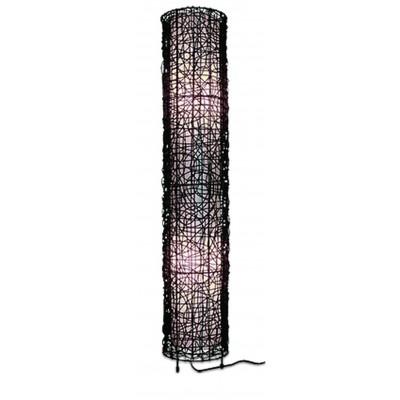Viokef Φωτιστικό Δαπέδου Bamboo 4046500