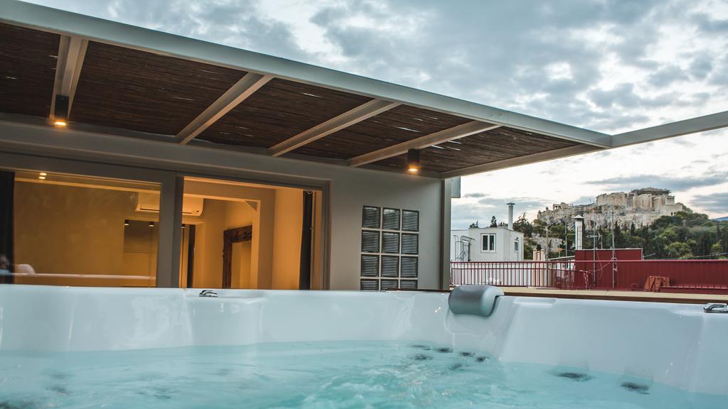 Homing luxury houses