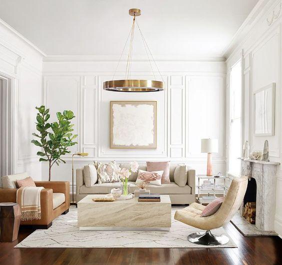 Συμβουλές φωτισμού για κάθε χώρο του σπιτιού σας